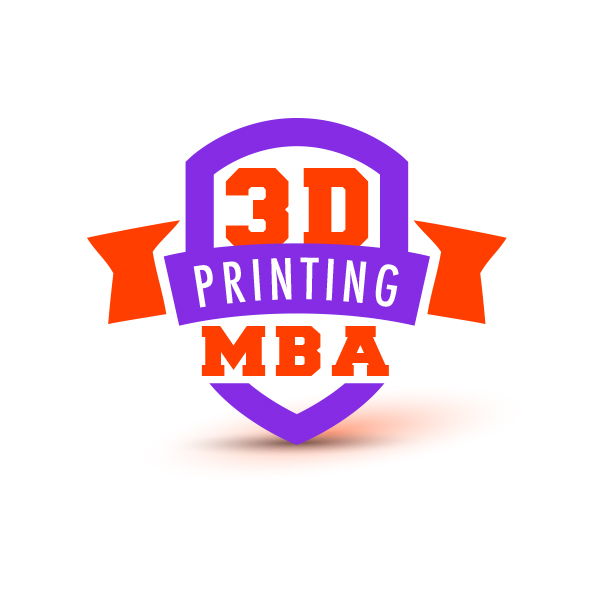 3D Printing Business Course by 3D Printing MBA